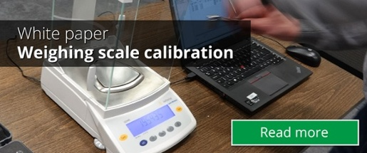 Image result for Importance of Weight Calibration in a Production Industry