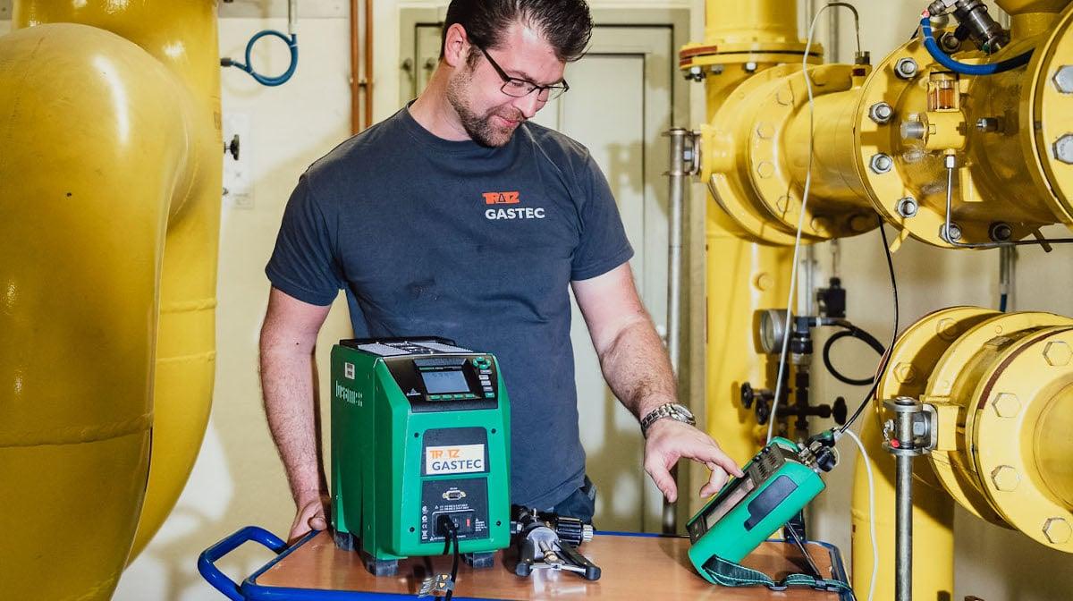 Kosten- und Zeiteinsparung sowie Verbesserung der Effizienz und Produktivität durch die richtige Kalibrierausrüstung