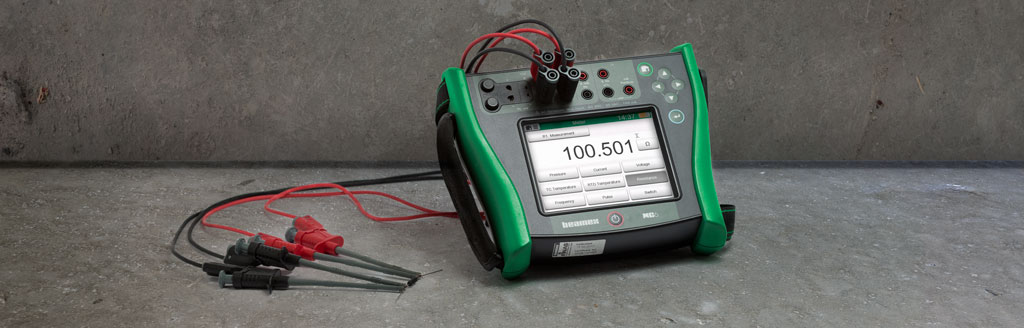 resistance measurement; 2, 3 or 4 wire connection \u2013 how does it work