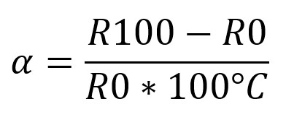 Alpha formula