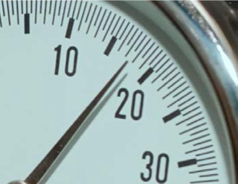 Pressure gauge calibration - Beamex blog post