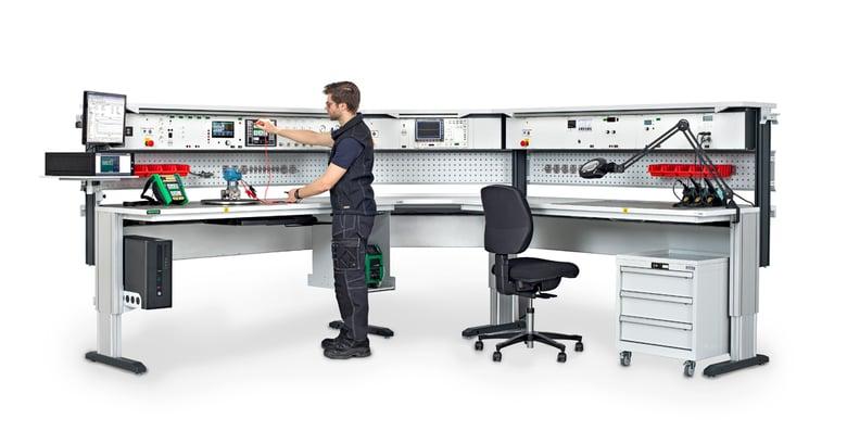 Wann in einer Werkstatt kalibriert werden sollte - CENTRiCAL Werkstatt