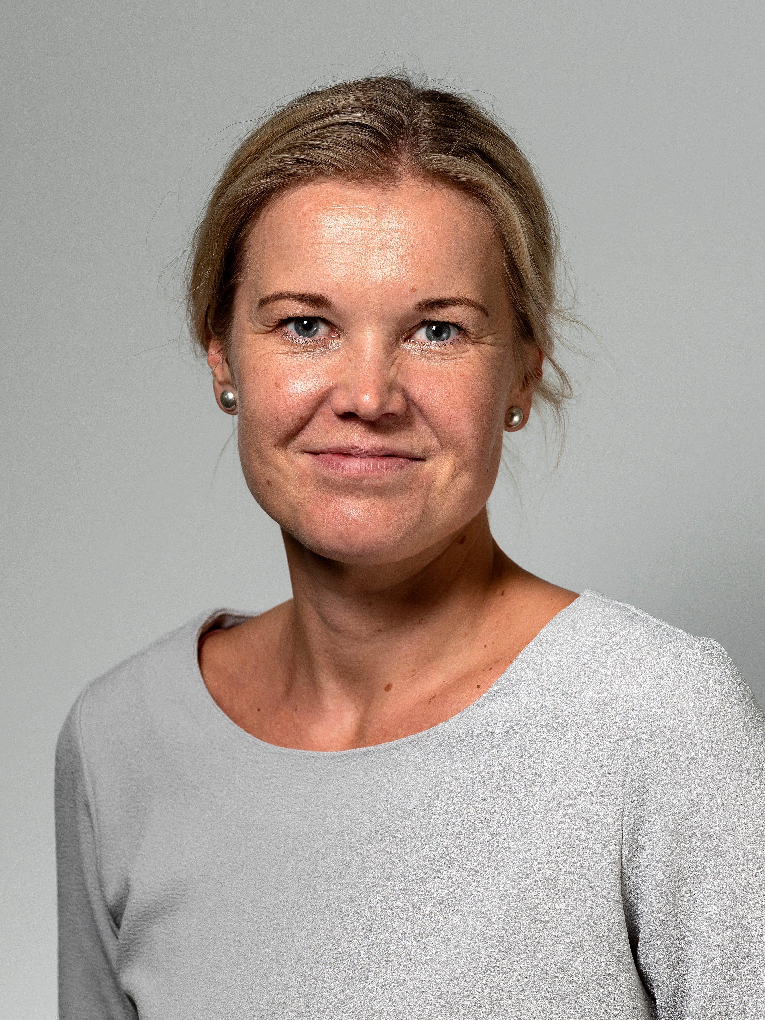 Monica Kruger