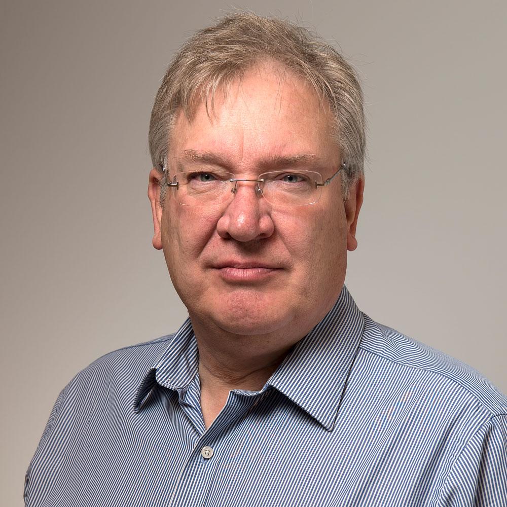 Andy Morsman
