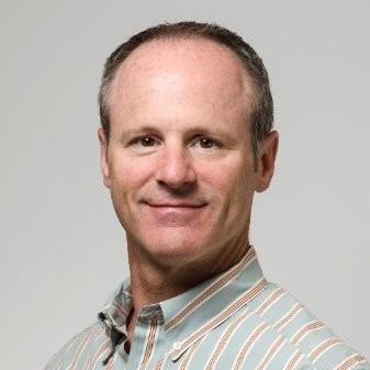 Chuck Boyd